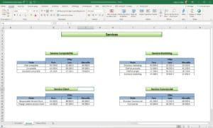 Formation Excel - Combinaison de fonctions